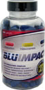 Blu Impact Ephedra